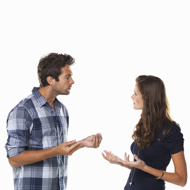 как избежать скандалов в семье
