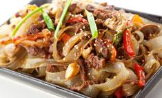 Тайская кухня: как правильно выбрать соус