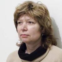 Инна Чиркова