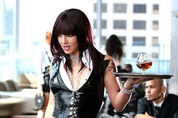 Кадр из клипа «Womanizer»
