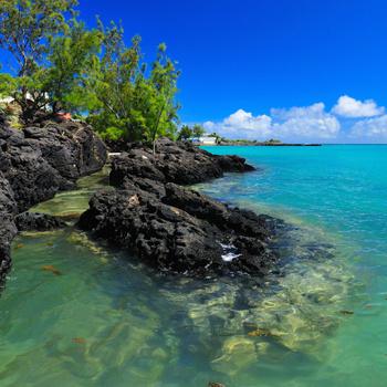 Маврикий давно облюбовали знаменитые артисты и члены королевских семей.