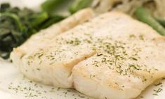 Рыба хек: подаем к столу запеченного