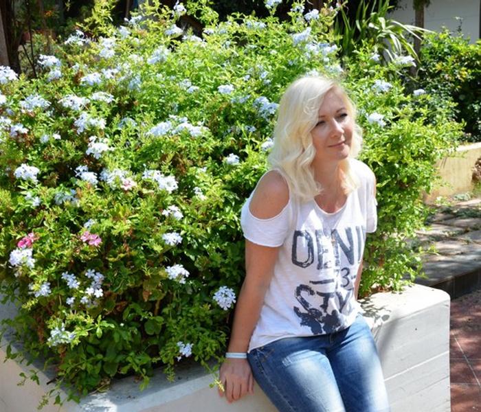 блондинки против брюнетки фото