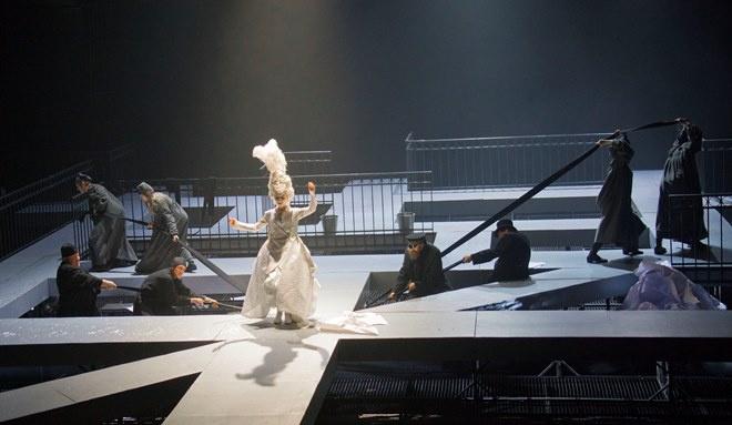 «Театр-Театр»: «Пиковая дама»