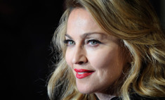 Новая песня Мадонны нелегально попала в сеть