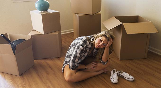 Переезд — благотворный стресс