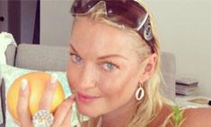 Анастасия Волочкова больше не боится своих недругов