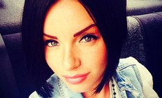 Юля Волкова снялась в откровенном видео