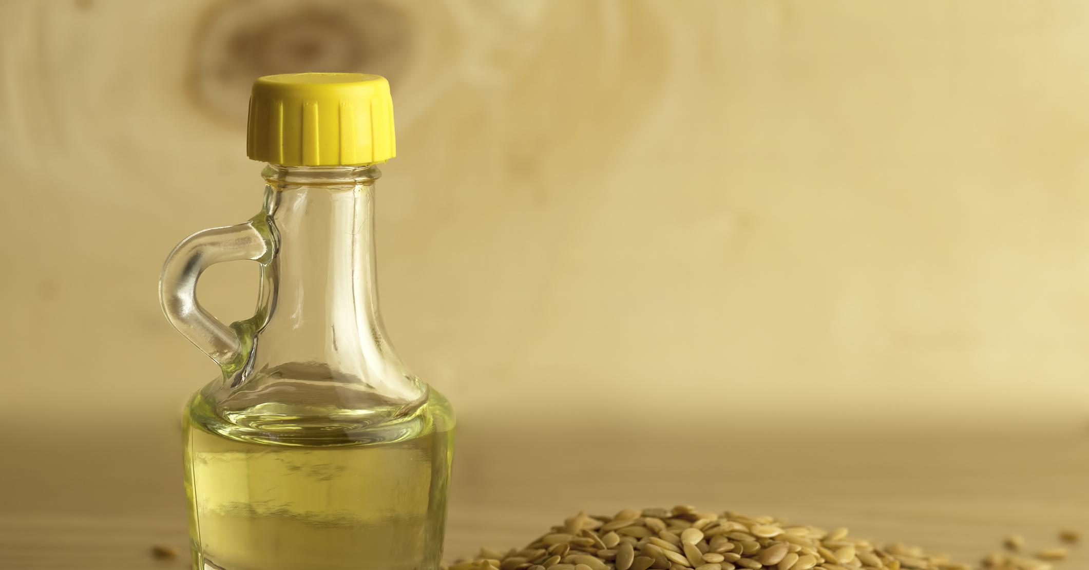 Можно ли сделать дома льняное масло, как сделать льняное 208