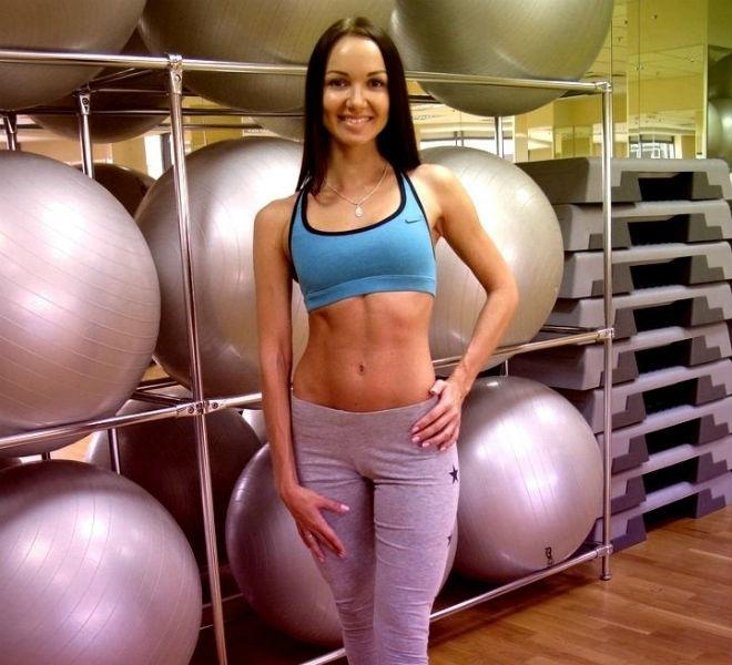 Омск, фитнес-тренеры, диетические блюда рецепты, диета для похудения, Анастасия Ковалева