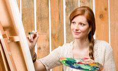 Весенняя перезагрузка: рисуй! Улыбайся! Люби!