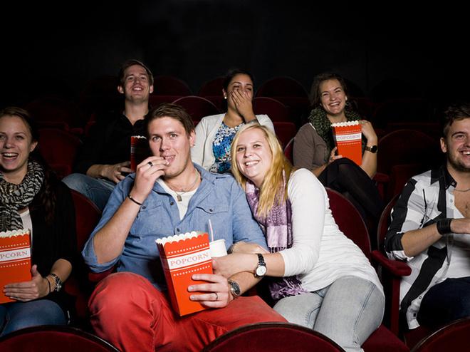 Волгоградская область впервые присоединится к всероссийской акции «Ночь кино»