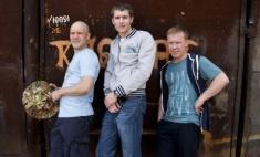 Николай Наумов: «Реальные пацаны» – это семья из ста человек»