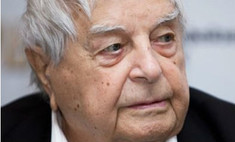 На 98-м году умер режиссер Юрий Любимов