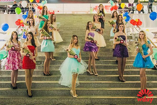 «Мисс Выпускница-2016»