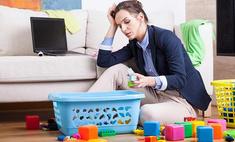 Мой ребенок – лентяй: что делать, если он не хочет помогать маме