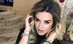 Ксения Бородина унизила участницу шоу «Перезагрузка»