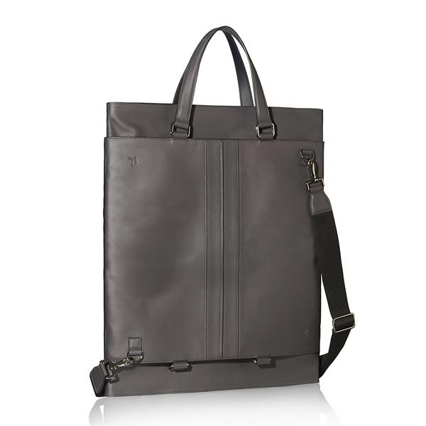 Tod's представил идеальную сумку для архитекторов | галерея [1] фото [5]