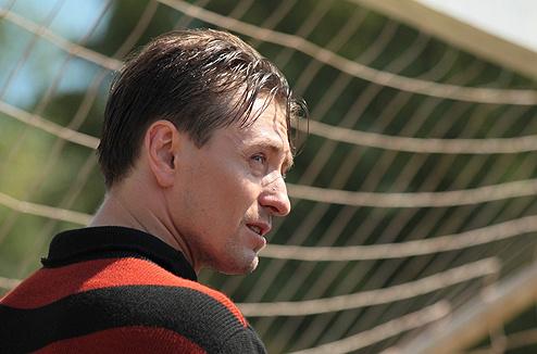 Кадр из фильма «Матч»