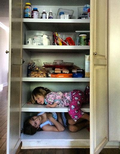 Анна Седокова: дети