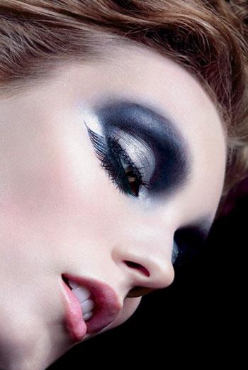 Макияж Nicolas Degennes для Givenchy
