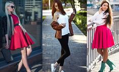 Как одеваться летом: 30 стильных образов