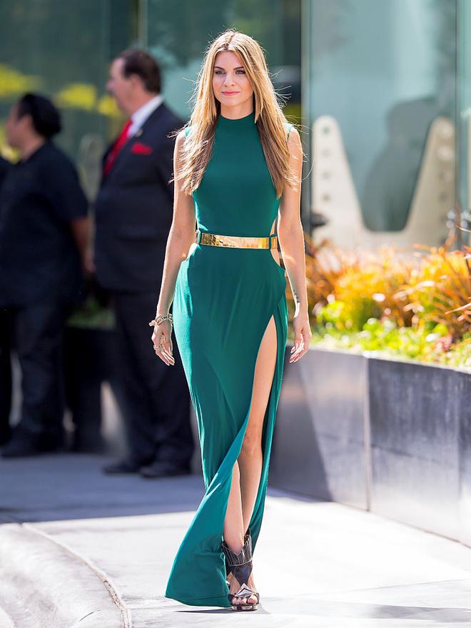 длинные платья с чем их носить