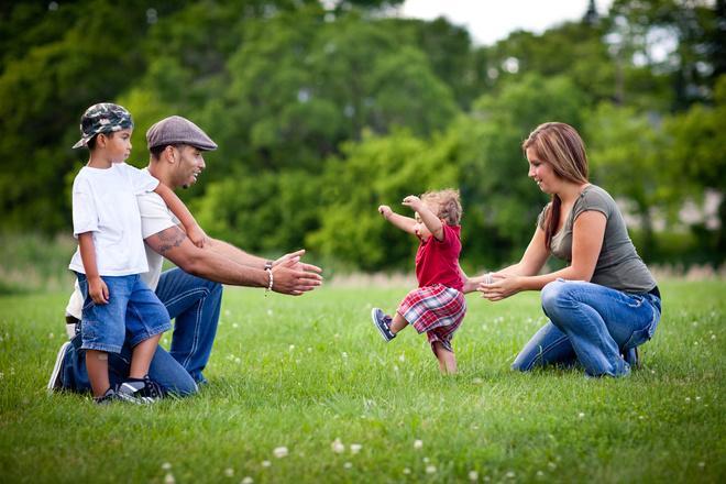 Профилактика и лечение плоскостопия у детей