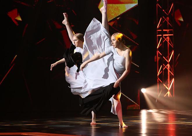 В Ростове пройдет кастинг в третий сезон шоу «Танцы» на ТНТ