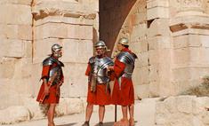 Римскую империю погубили геи
