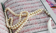 В США сожгли Коран
