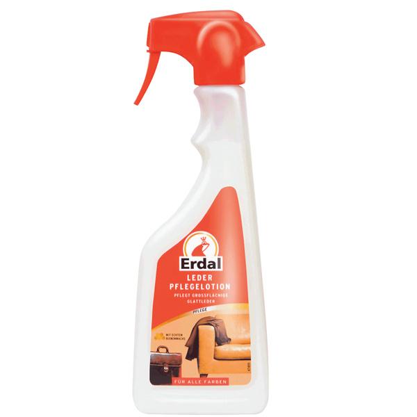 Лосьон Erdal для ухода за изделиями из кожи, 500 мл, 148 руб.
