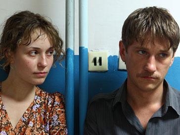 Кадр из фильма «В субботу» Александра Миндадзе