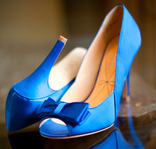 Красивые туфли для новогодней вечеринки