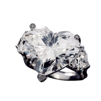 Кольцо, Chopard, цена по запросу