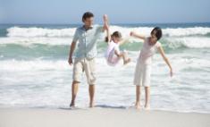 В отпуск с детьми: как все предусмотреть