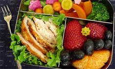 Худеем на работе: 5 вариантов еды в офисе