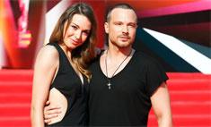 У Дитковските и Чадова родится сын?