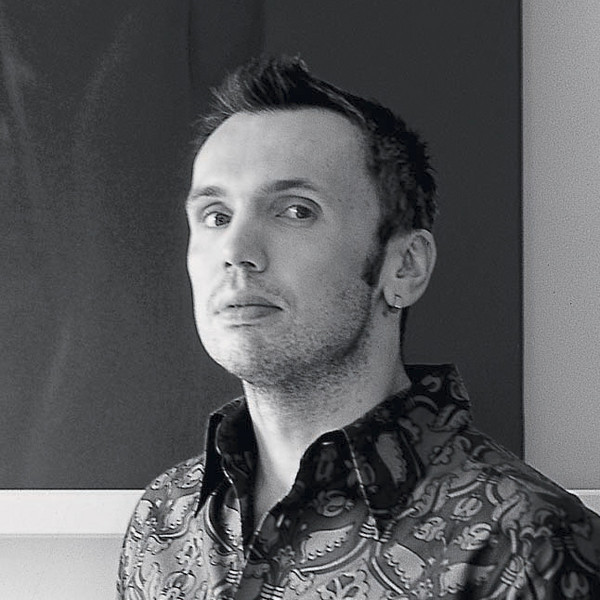 Михаил Шилов, дизайнер