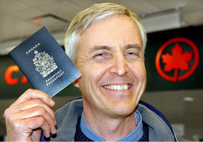 эмигрировать в канаду