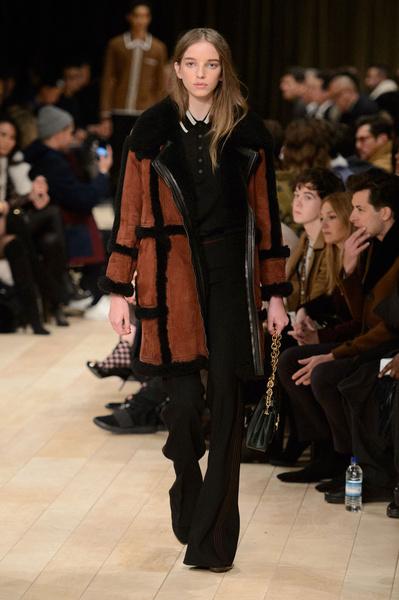 Неделя мужской моды в Лондоне: главные показы   галерея [3] фото [6]