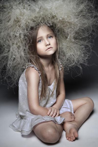 Ева Сеттарова самые красивые девочки-модели