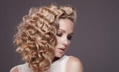 Уход за волосами: укладываем химию