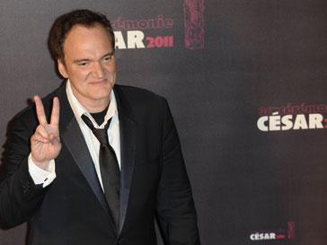Квентин Тарантино (Quentin Tarantino) страдает от шумного соседа