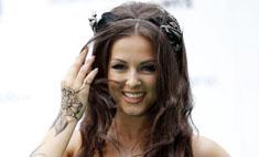 Нюша стала лучшей российской певицей