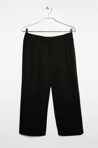 Укороченные брюки Mango, 2699 р.