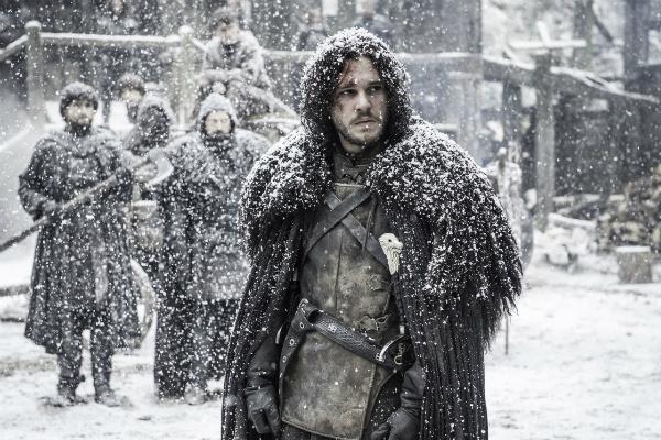 Оживет ли Джон Сноу в 6 сезоне «Игры престолов»?