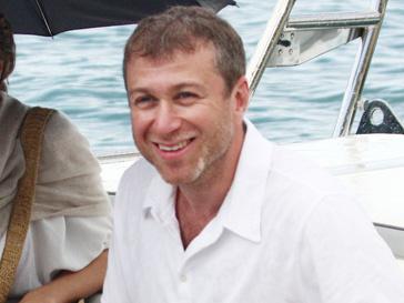 Роман Абрамович возглавил рейтинг покупателей-миллиардеров