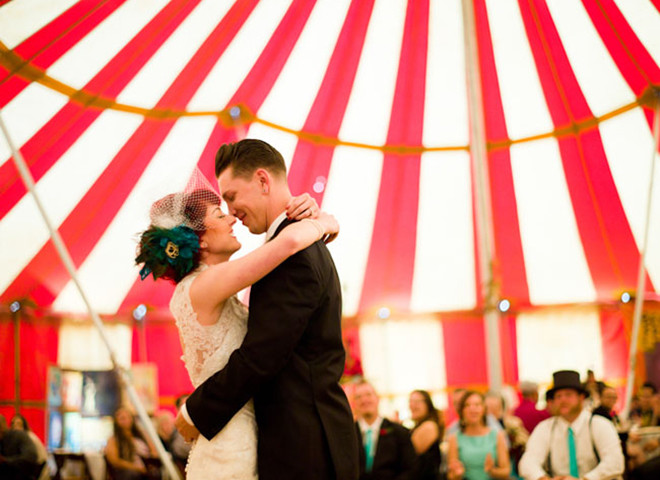 Свадьба в стиле Воды слонам фото