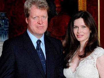 принцесса Диана, принц Уильям, Чарльз Спенсер, свадьба, Великобритания